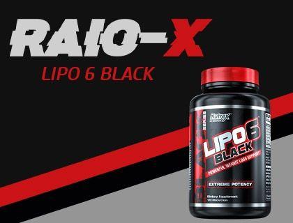 Lipo 6 Black UC: porque ele é o emagrecedor mais vendido do Brasil?