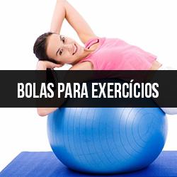 Bola de Exercícios