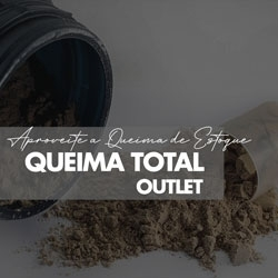 Queima TOTAL Outlet