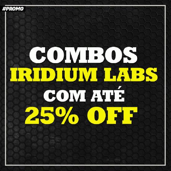 Combos Iridium Labs