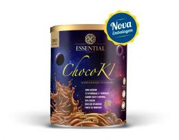 ChocoKi (300g) - essential