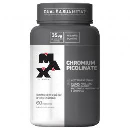 Chromium Picolinate 60 CÁPSULAS
