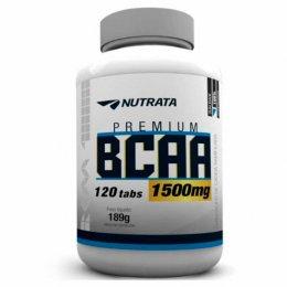 BCAA 1,5g (120 caps)