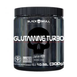 Glutamine Turbo (300g)