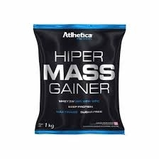 Hiper Mass