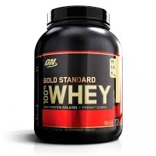 100% Whey Gold