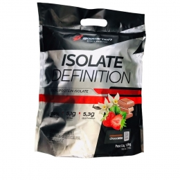 ISOLATE DEFINITION REFIL (1,8KG) - Chocolate