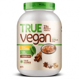 true whey vanilla